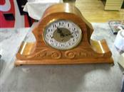 FRANZ HERMLE Clock MANTLE CLOCK